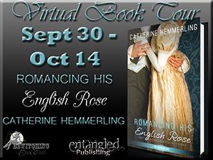 Romancing His English Rose Button 300 x 225