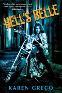 Helle's Belle