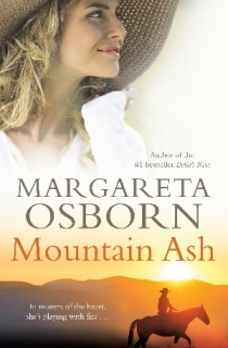 Mountain Ash by Margareta Osborn