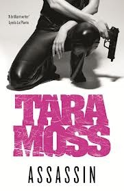 Tara Moss Assassin