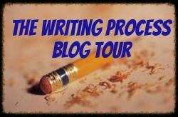The Writing Process Blog Tour