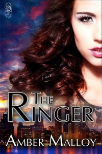 The Ringer by Amber Malloy