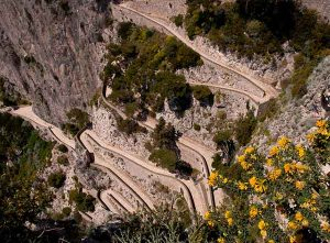 Image 'Winding Path' courtesy of monsieurlementhe @ Flickr.com