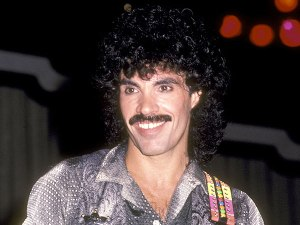 80's mustache
