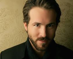 Ryan Reynolds beard