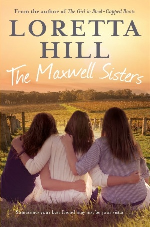 The Maxwell Sisters by Loretta Hill