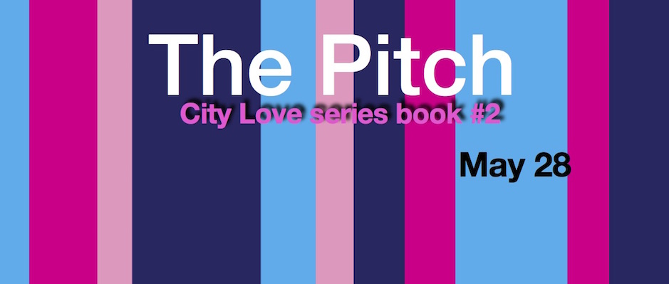 The Pitch preview banner
