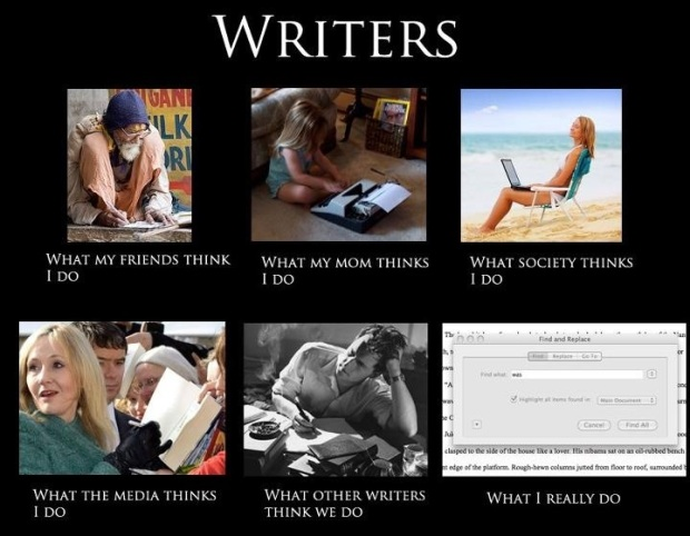 Need writer