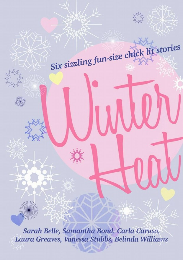 Winter Heat cover