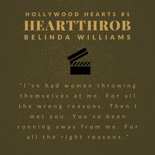 HEARTTHROB teaser