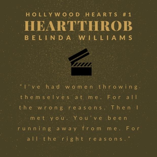 HEARTTHROB teaser