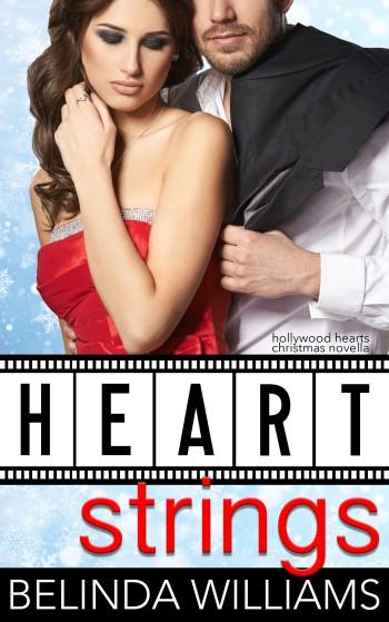 Hollywood Hearts Christmas novella